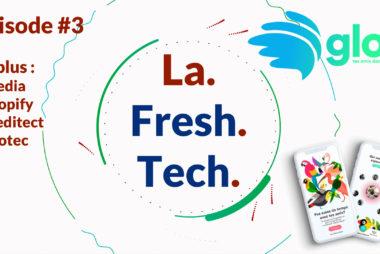 La.Fresh.Tech. #3