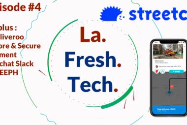 La.Fresh.Tech. #4