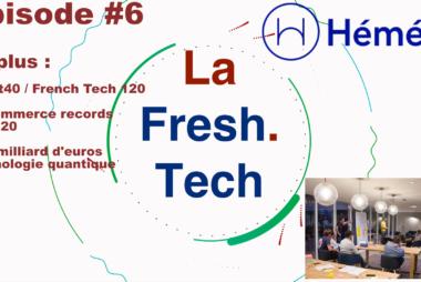 La.Fresh.Tech. #6