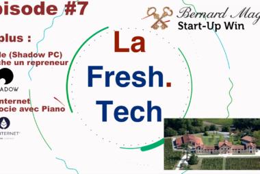 La.Fresh.Tech. #7
